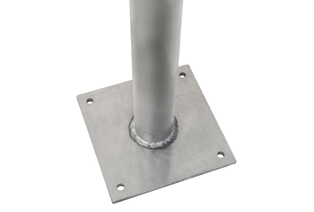 Aluminium-Mast-2