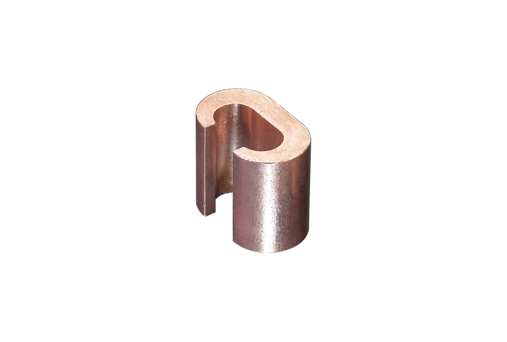 C-Connector-Compression-Clamps