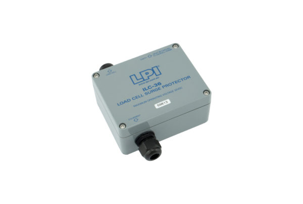 Load-Cell-Protector