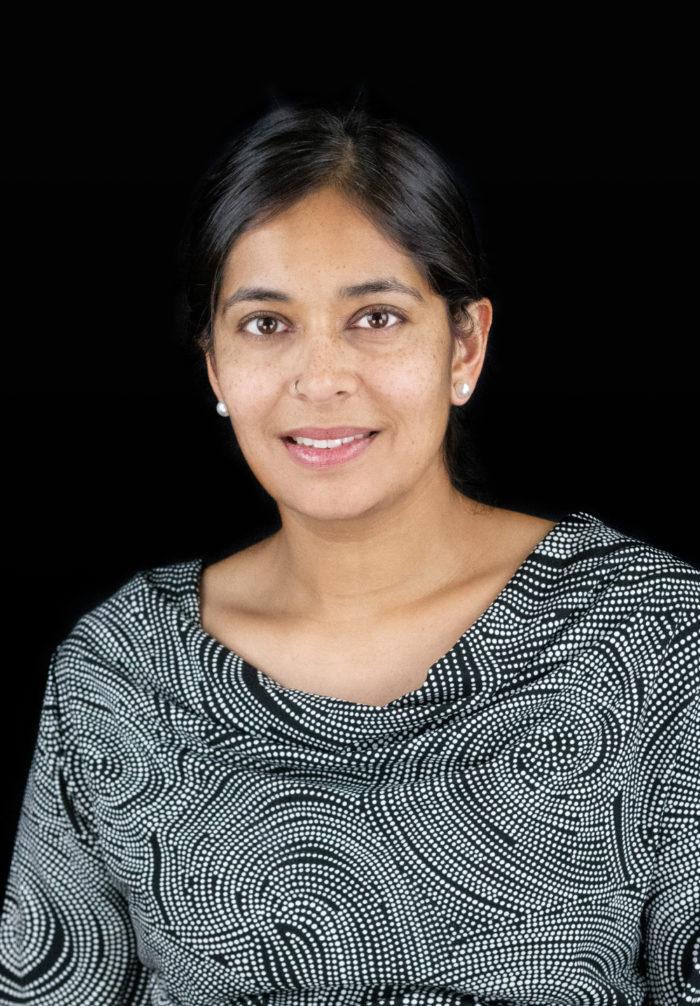 Sabrina Sequeira, PhD