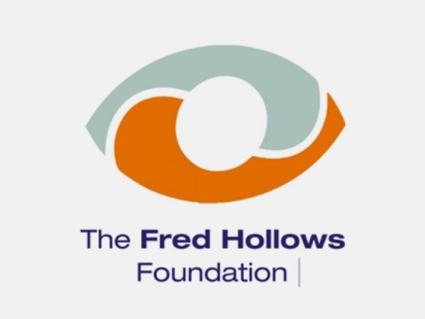 THE-FRED-HOLLOWS-FOUNDATION